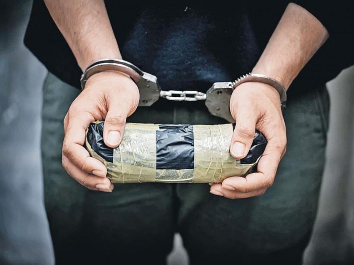Маневичанин постане перед судом за збут наркотиків