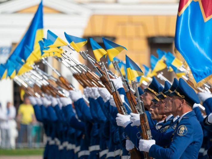 У Верховній Раді пропонують перенести День Незалежності