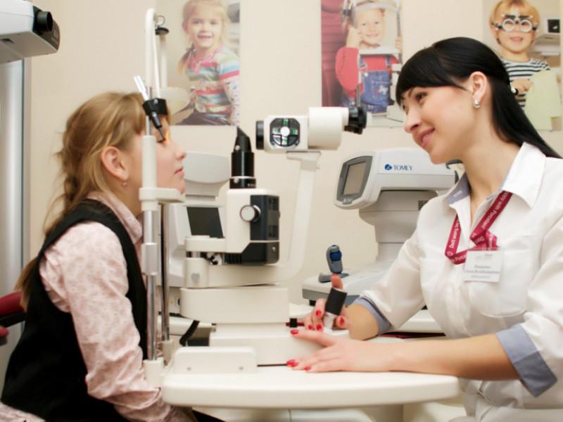 Маневичан запрошують на діагностику зору