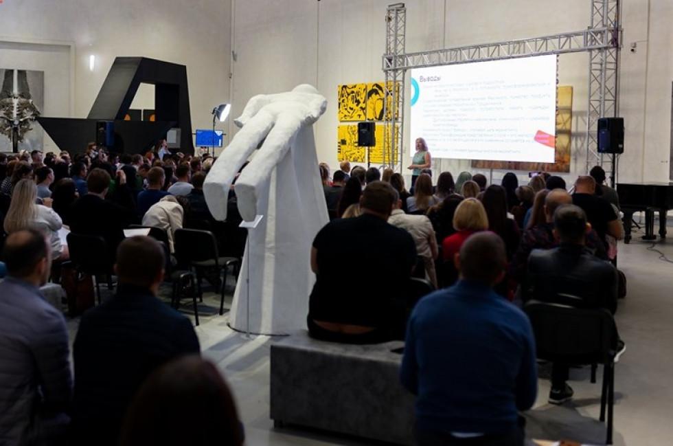 Найкращий конференц-сервіс: «Адреналін Сіті» пропонує унікальний простір для ділової комунікації