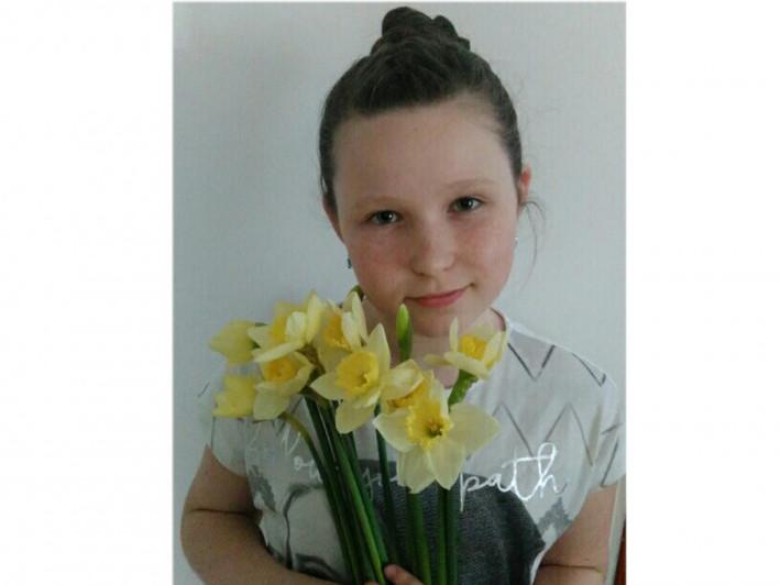 Збирають кошти на операцію 13-річній дівчинці з Володимира-Волинського