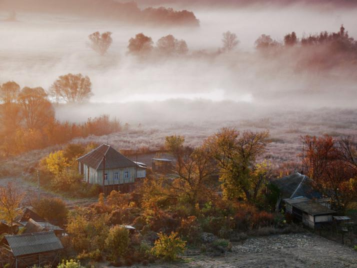 Прогноз погоди у Маневичах на 27 жовтня