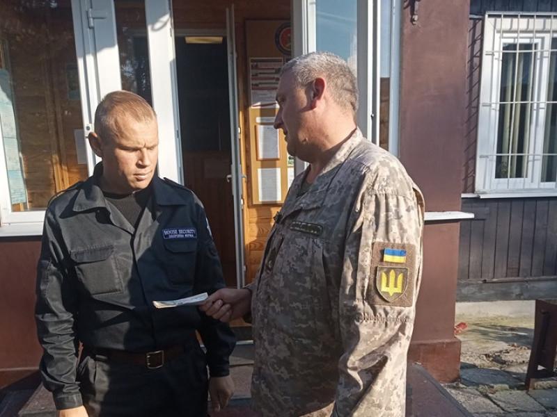 Ветерану АТО Шацького району збирають кошти на пересадку нирки