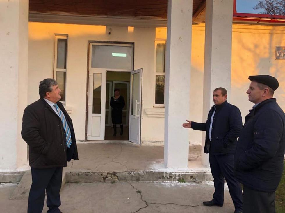 У Маневицькому районі перевірили готовність до осінньо-зимового періоду на 2019-2020 роки