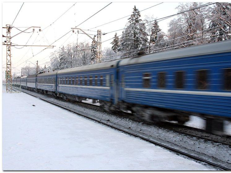 Укрзалізниця призначить додаткові поїзди на період новорічних свят