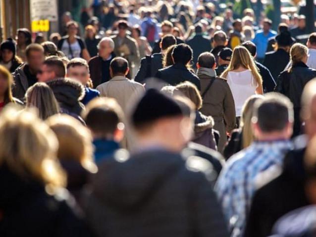Як змінилась кількість населення на Волині