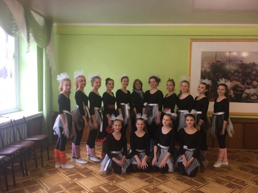 Колківські танцюристки здобули призове місце на міжнародному фестивалі-конкурсі