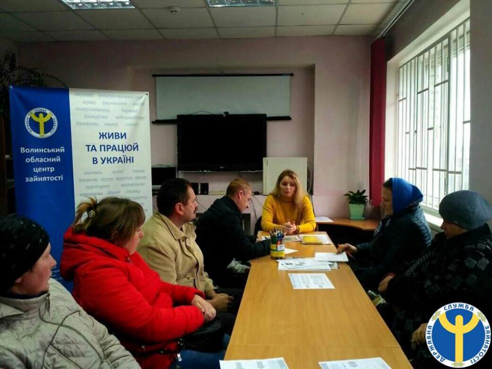 Як жителів Маневиччини підтримуватимуть у створенні сімейних молочних ферм