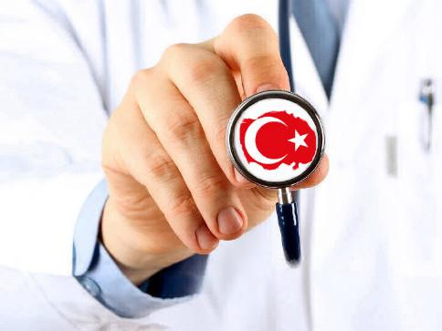 У турецьких клініках пацієнтів лікують на сучасному обладнанні, якого ще немає в Україні