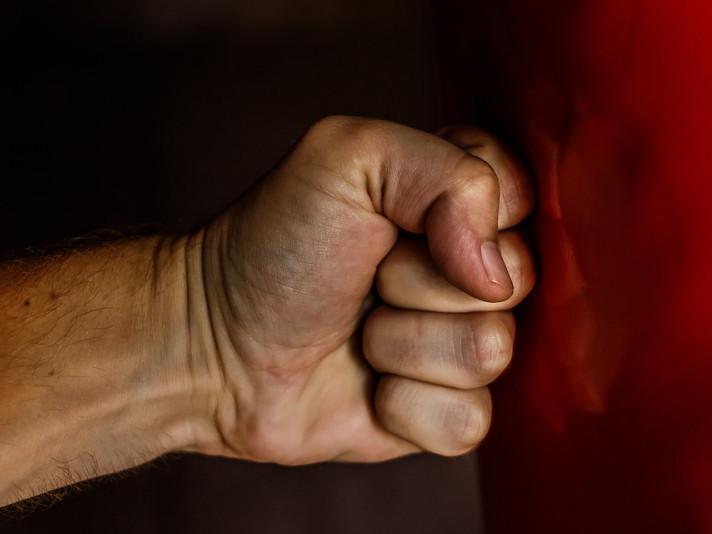 У Маневичах відбулась Всеукраїнська акція «16 днів проти насильства»