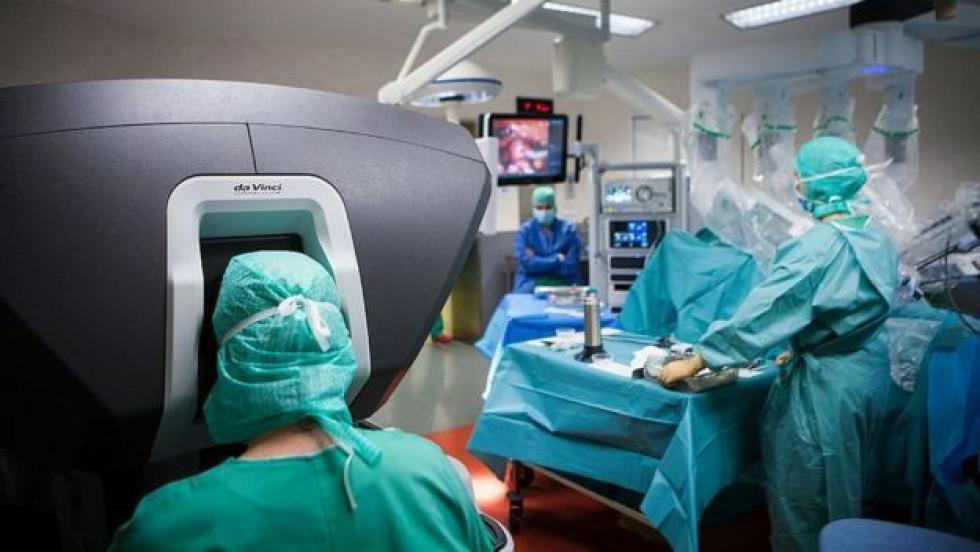 Хірургія нового покоління в Туреччині