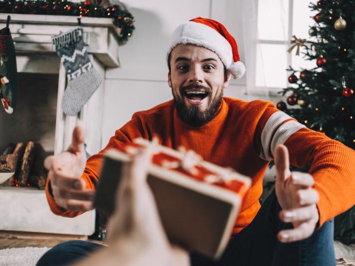Найкращий подарунок на Новий рік – здоров'я