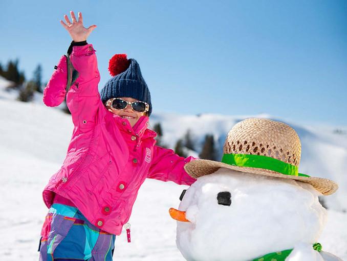 Зимові канікули / Фото ілюстративне