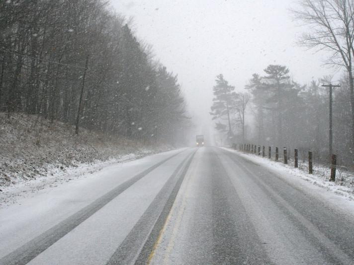 Прогноз погоди у Маневичах на 10 січня