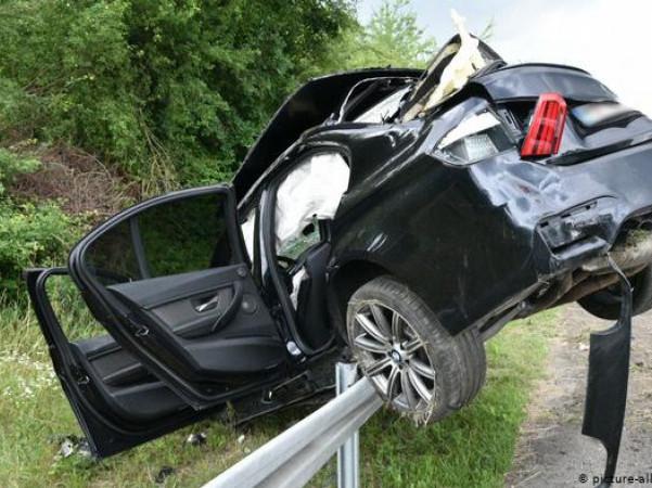 На дорогах Волині в ДТП за рік загинуло 124 людини
