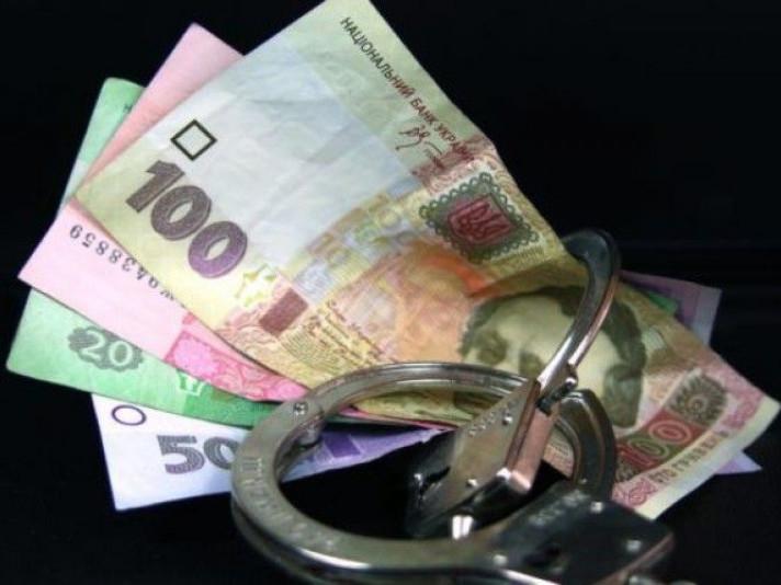У Маневичах викрили шахрайство на понад 53 тисячі гривень