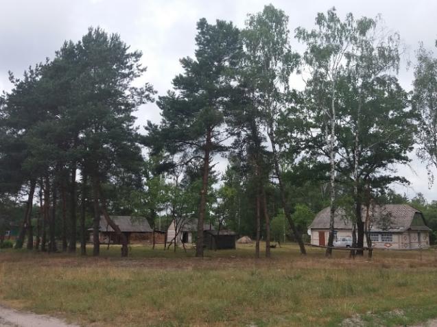 Село Комарове