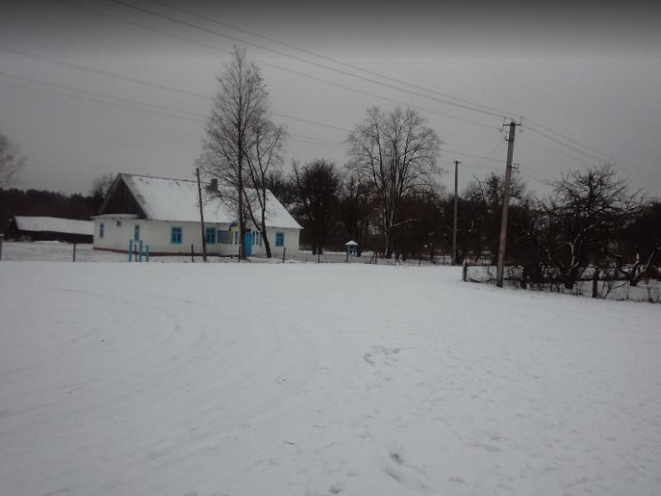 Прогноз погоди у Маневичах на 11 лютого