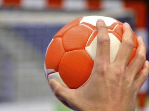 Маневичани взяли участь у всеукраїнському турнірі з гандболу «Lutsk open 2020»