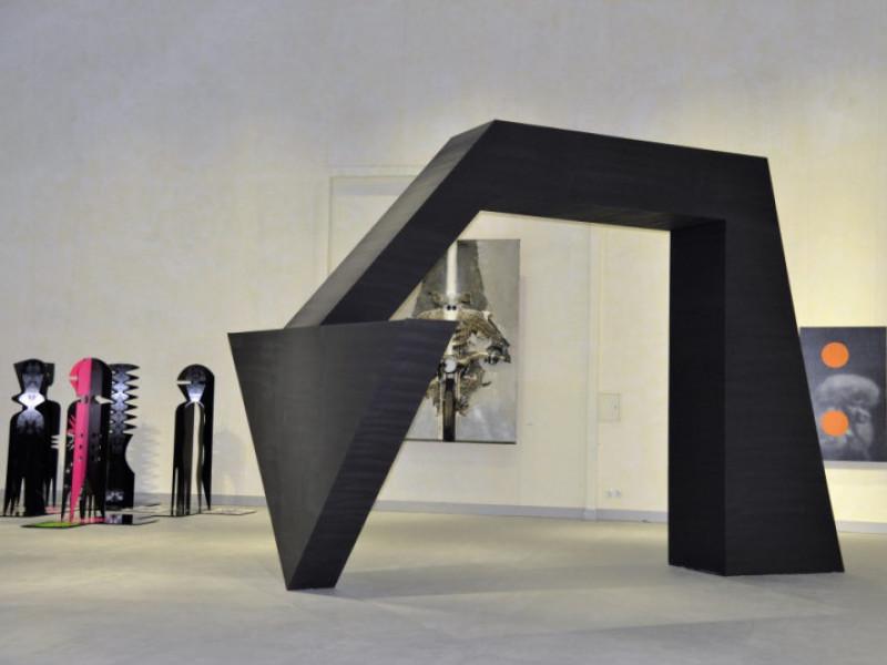 Експозицію музею Корсаків покажуть у Львові