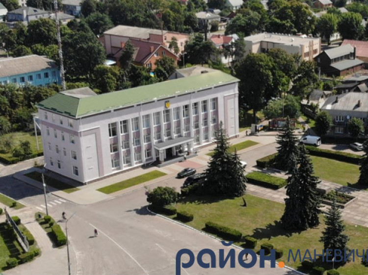 У Маневицькій РДА інформували про заходи, які проводили з 5 по 9 лютого