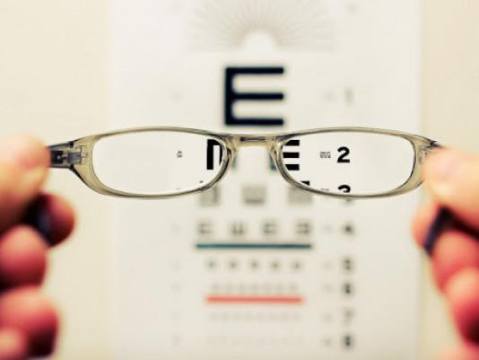 У Маневичах проведуть діагностику зору