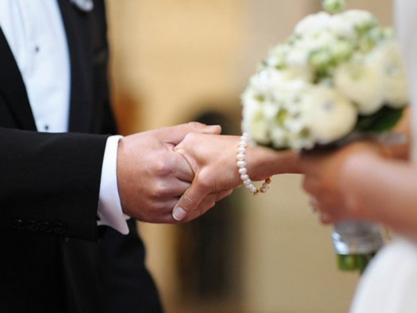 Маневичанам роз'яснили порядок укладення шлюбу