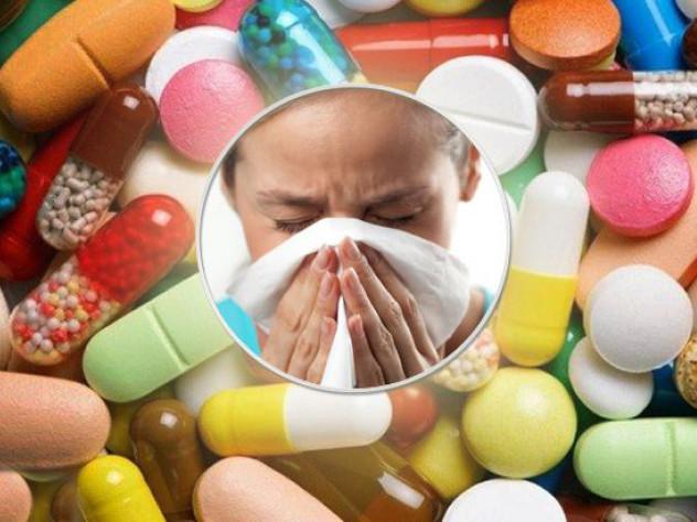 Жителі Маневицького району стали менше хворіти на грип