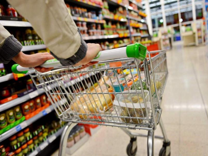 Продукти у супермаркетах будуть, – Нова митниця