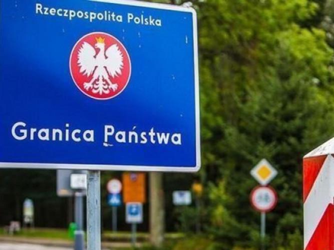 Польща хоче продовжити заборону в'їзду іноземців до середини квітня