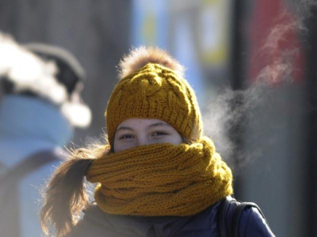 Рятувальники попереджають про відчутне зниження температури повітря
