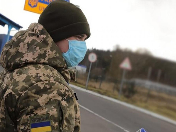 Кабмін планує закрити кордон України для всіх пасажирських перевезень