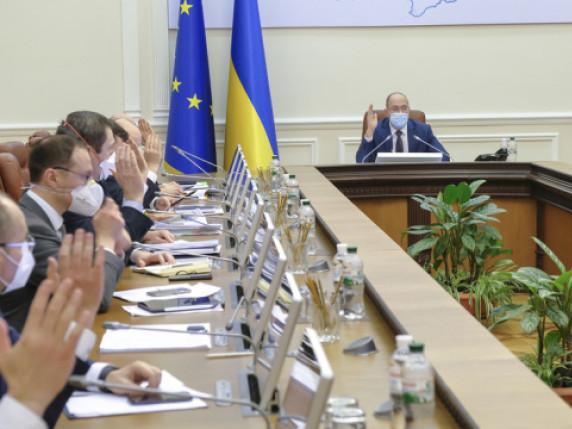 Уряд посилив карантинні заходи в Україні