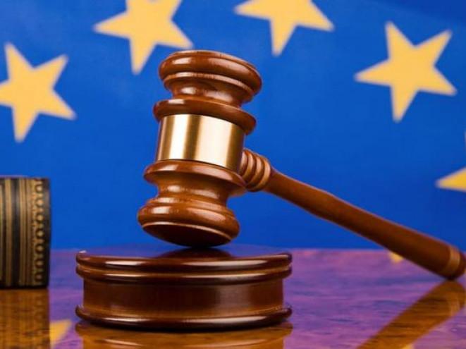 Як подати заяву до Європейського суду з прав людини