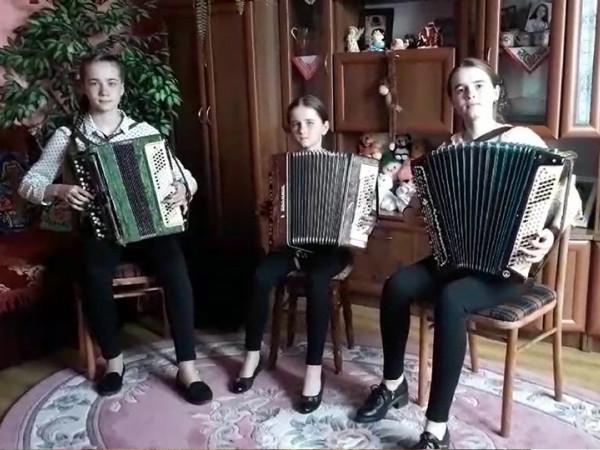 У Маневичах відбувся 4 відкритий інструментальний музичний конкурс «Весняні візерунки»