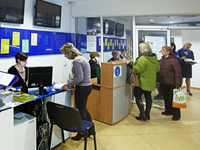 В Україні кількість офіційних безробітних перевищила півмільйона