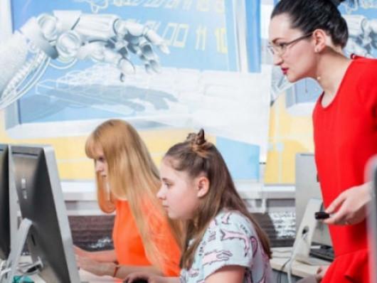 Волинян запрошують на онлайн-презентацію школи нового покоління IT`s School