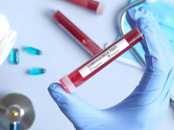 Назвали нові симптоми коронавірусу