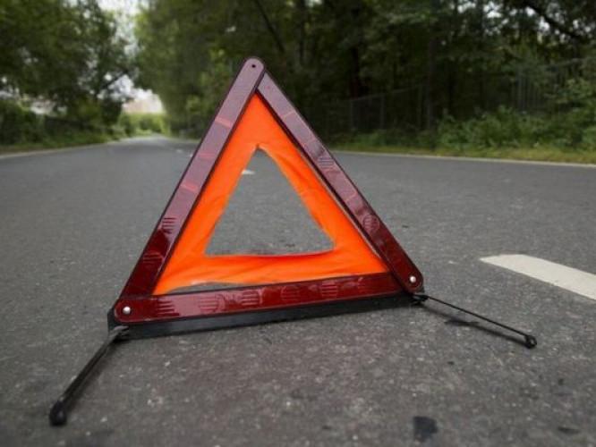 У Великій Осниці водій, який допустив зіткнення з іншим автомобілем – заплатить штраф