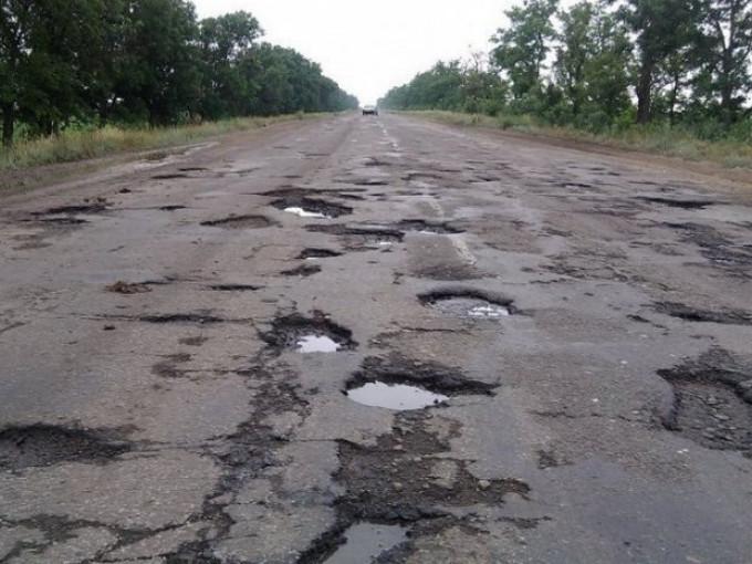 Маневичанин показав на відео дорогу до Камінь-Каширська
