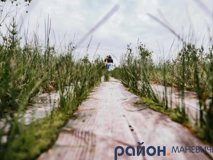 Прогноз погоди у Маневичах на 21 липня