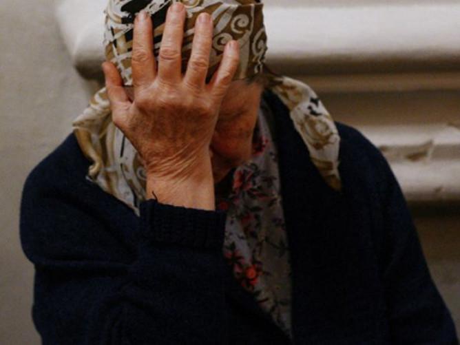 У Маневичах судили чоловіка, який погрожував своїй матері