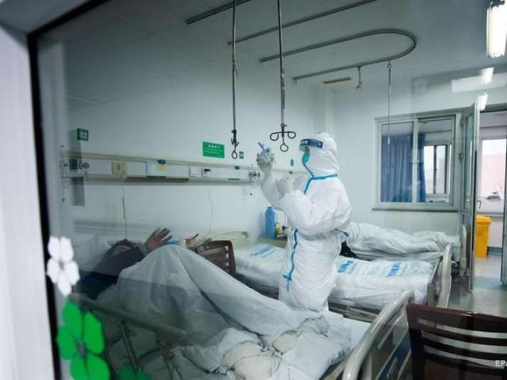 На Маневиччині виявили п'ять нових випадків інфікування коронавірусом