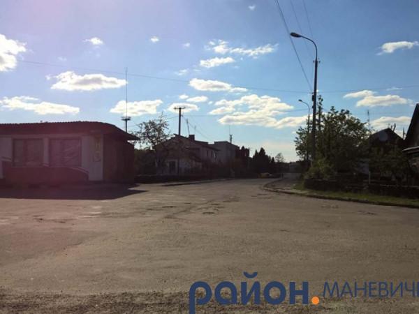 Прогноз погоди у Маневичах на 1 серпня