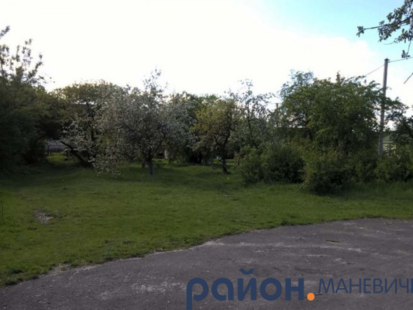 Прогноз погоди у Маневичах на 3 серпня