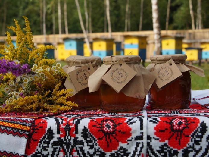 Лісовий мед