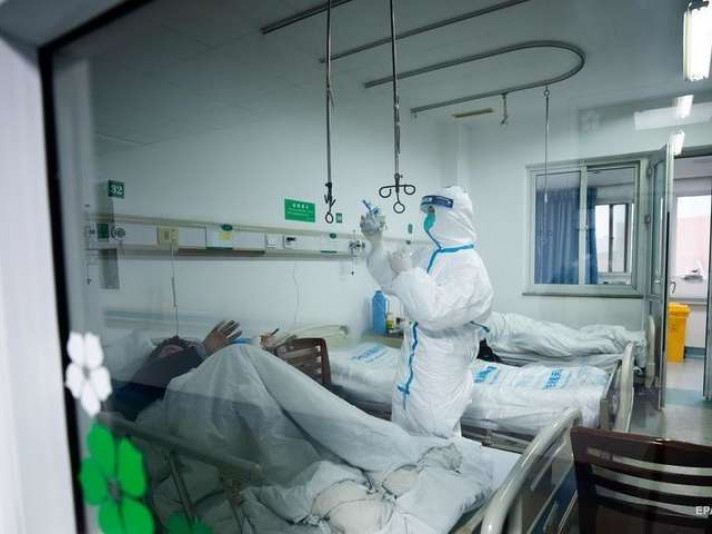 На Маневиччині виявили двадцять два нових випадки інфікування коронавірусом