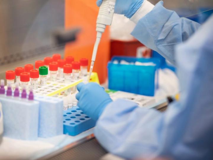 У Маневицькому районі протягом 7 днів виявили 38 інфікованих COVID-19