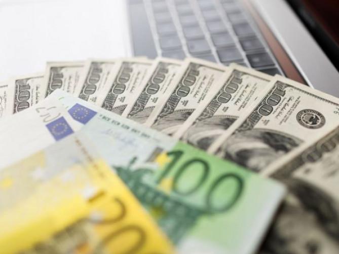 Курс валюти в банках Маневич станом на 9 вересня