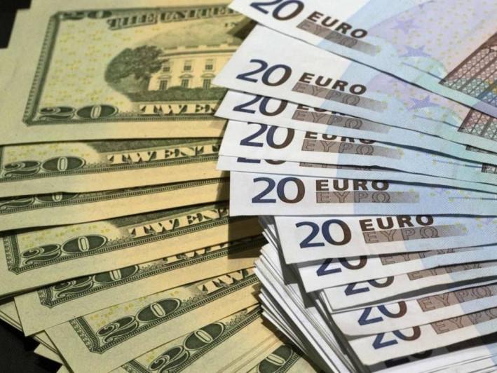 Курс валюти в банках Маневич станом на 14 вересня